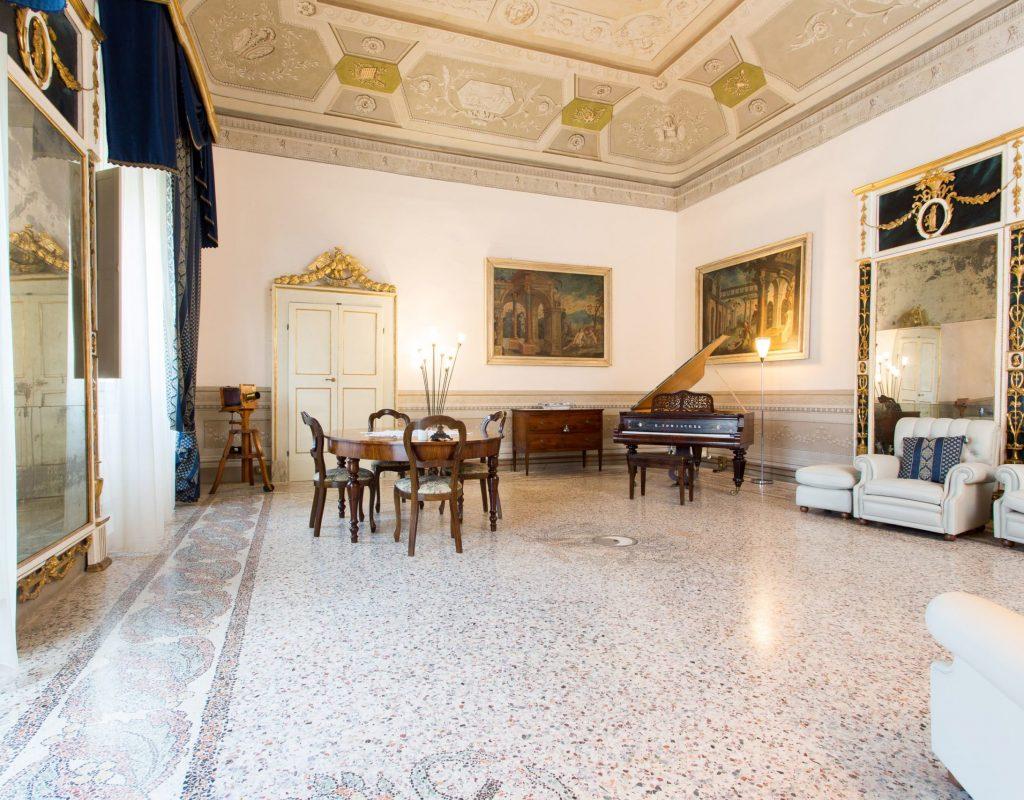 salone due palazzo gentili