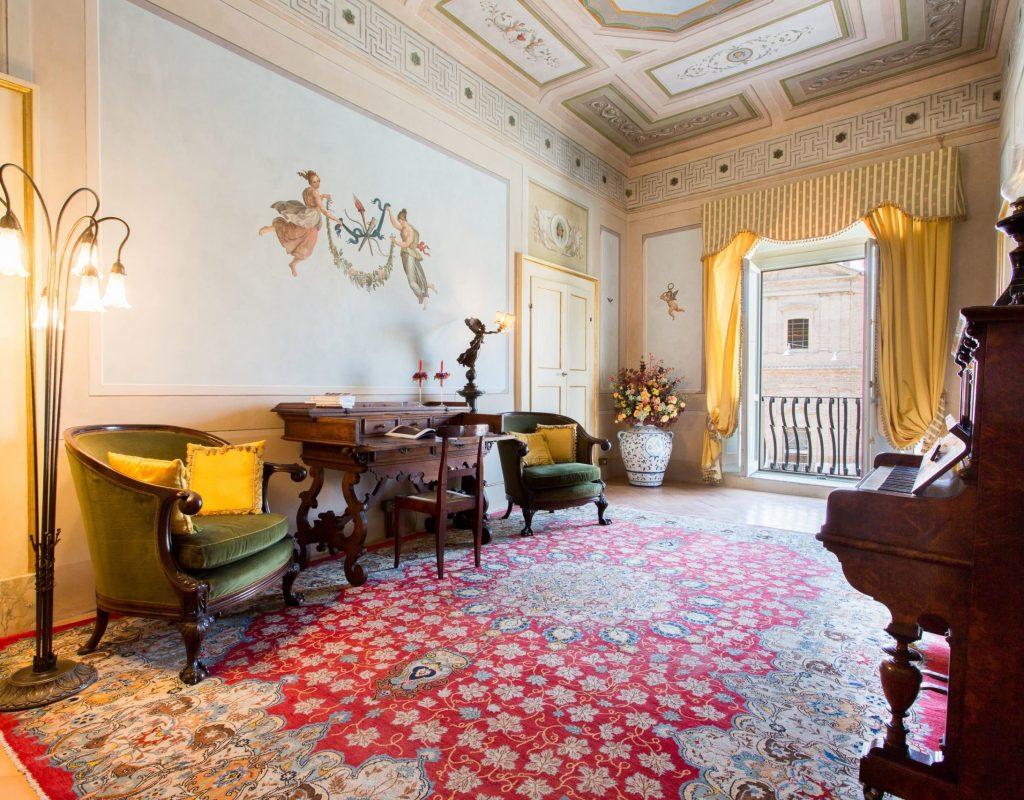 salone palazzo gentili